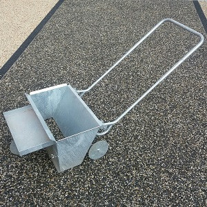 Dávkovácí vozík TopStone