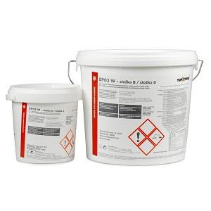 TopStone EP03 W (balení 1kg)