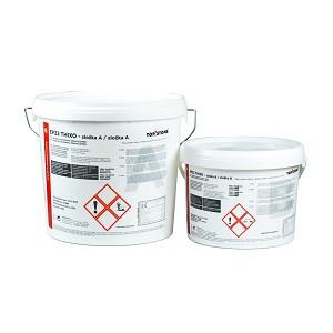 Stěnový systém TopStone EP22 Thixo RAL (balení 5kg)