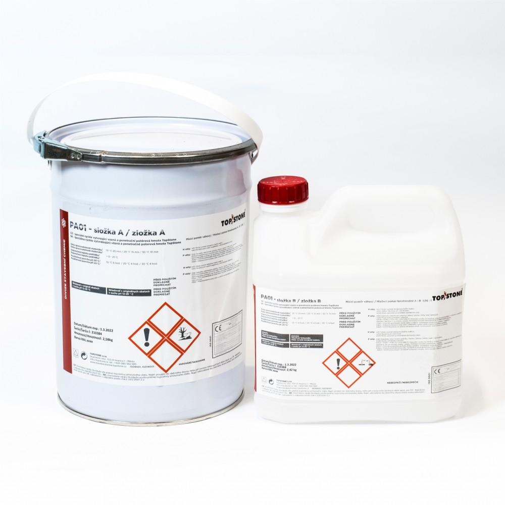 TopStone PA01 (balení 5kg)