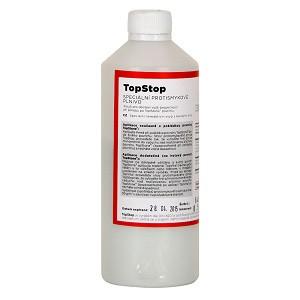 TopStop Interiér - speciální protismykové plnivo