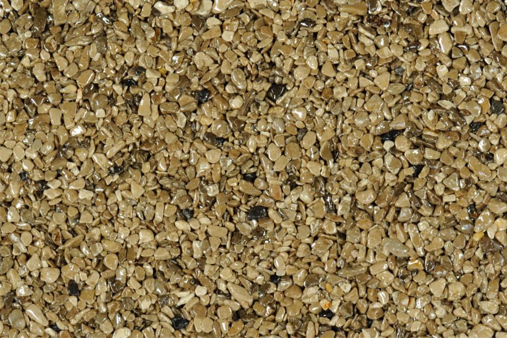 Kamenný koberec Royal Brown