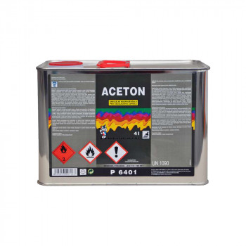 Aceton 4 litry