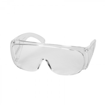 Brýle čiré polykarbonát VS160