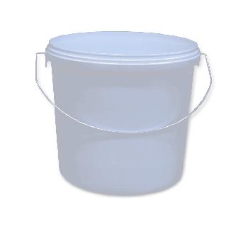 Kyblík plastový 5 litrů