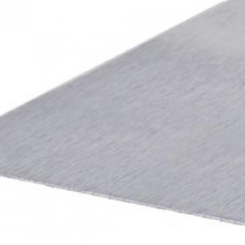 Sokl hliník broušený - výška 75 mm