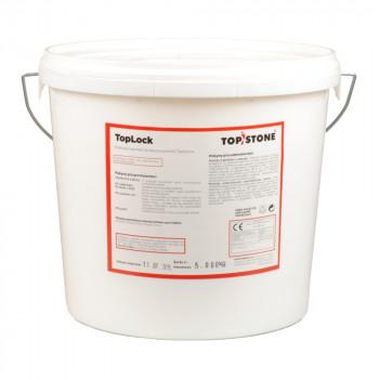 TopLock - speciální pasta pro uzavření struktury povrchu TopStone