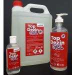 TopDezin GEL 500 ml (balení PE láhev 0,5l)