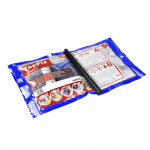 Top Fix - vazná a penetrační potěrová hmota (twinpack)