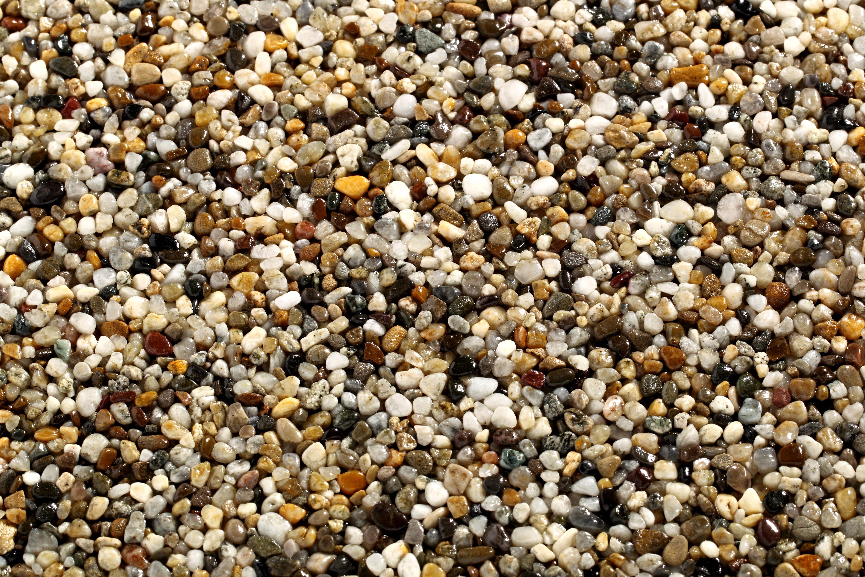 TOPSTONE Kamenný koberec Madeira frakce 2-5mm tloušťka 0,7cm stěna