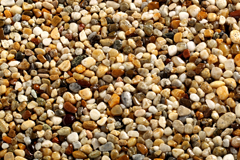 TOPSTONE Kamenný koberec Kréta frakce 4-8mm tloušťka 2cm exteriér