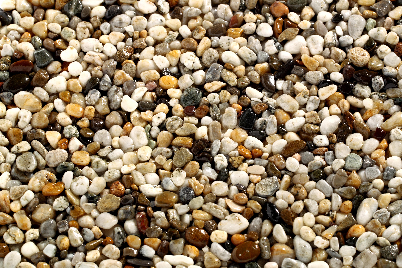 TOPSTONE Kamenný koberec Korsika frakce 4-8mm tloušťka 1cm stěna