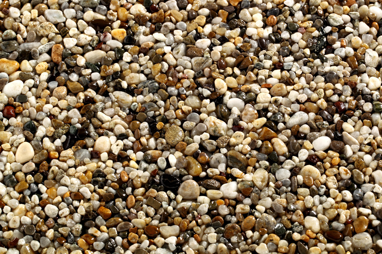 TOPSTONE Kamenný koberec Elba frakce 2-8mm tloušťka 1cm stěna