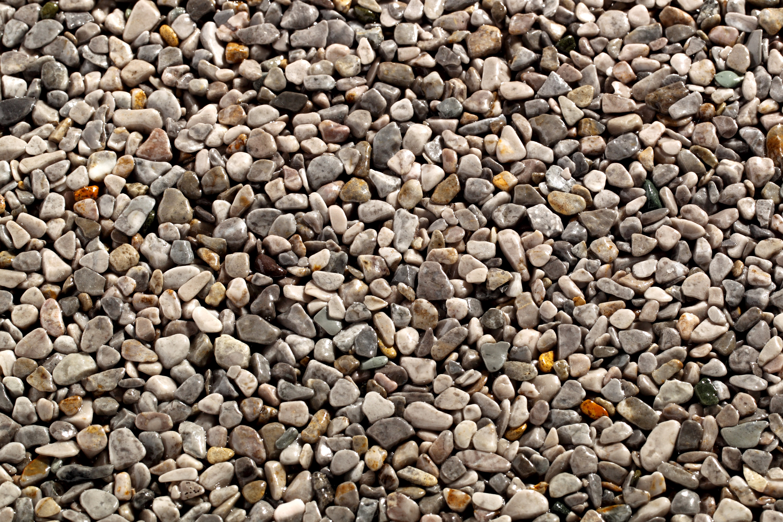 TOPSTONE Kamenný koberec Grigio Occhialino frakce 2-4mm tloušťka 0,7cm stěna