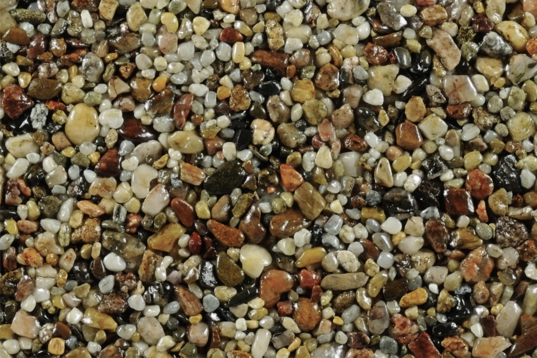 TOPSTONE Kamenný koberec Santorini frakce 2-8mm tloušťka 2cm interiér