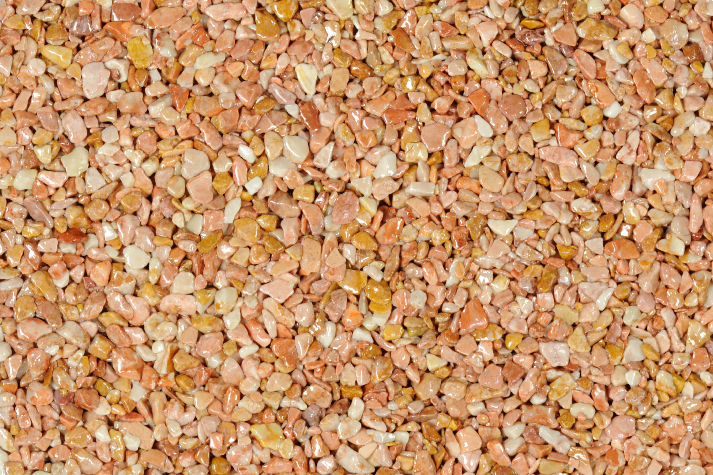 TOPSTONE Kamenný koberec Rosa del Garda frakce 2-4mm tloušťka 1cm exteriér