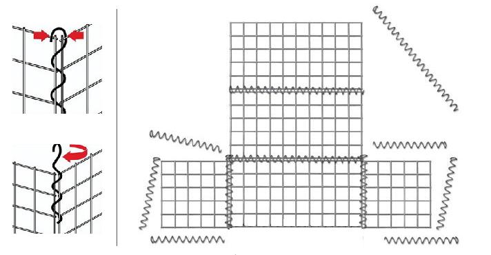 TopGabion - fotonávod 2
