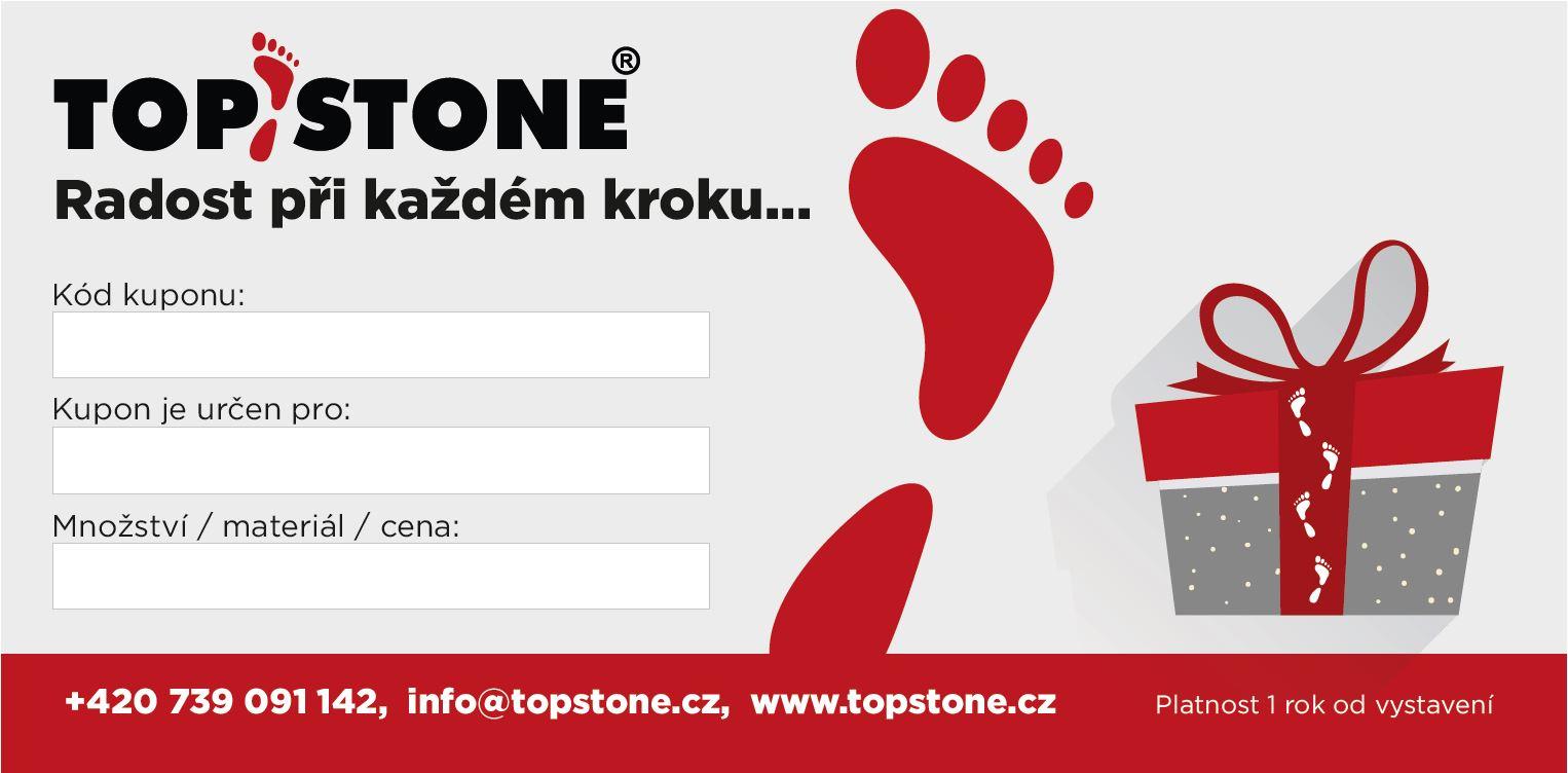 Darujte TopStone